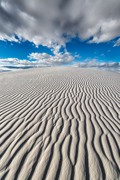 Photograph Endless waves of sand by Glenn Nagel on 500px