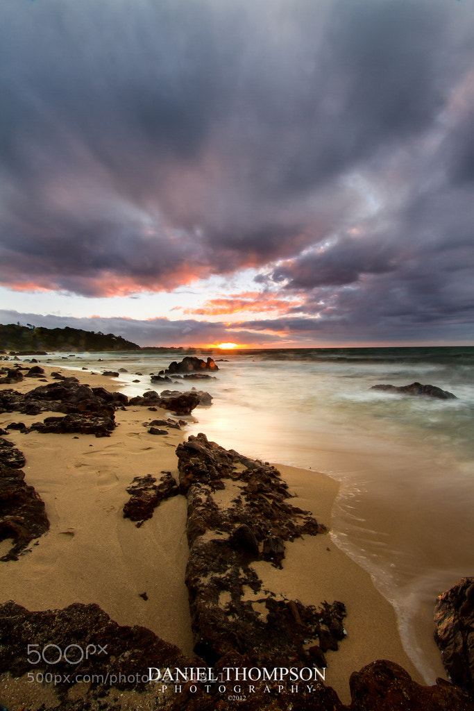 Photograph Mt Eliza Rocks by Green Orchard Photography on 500px