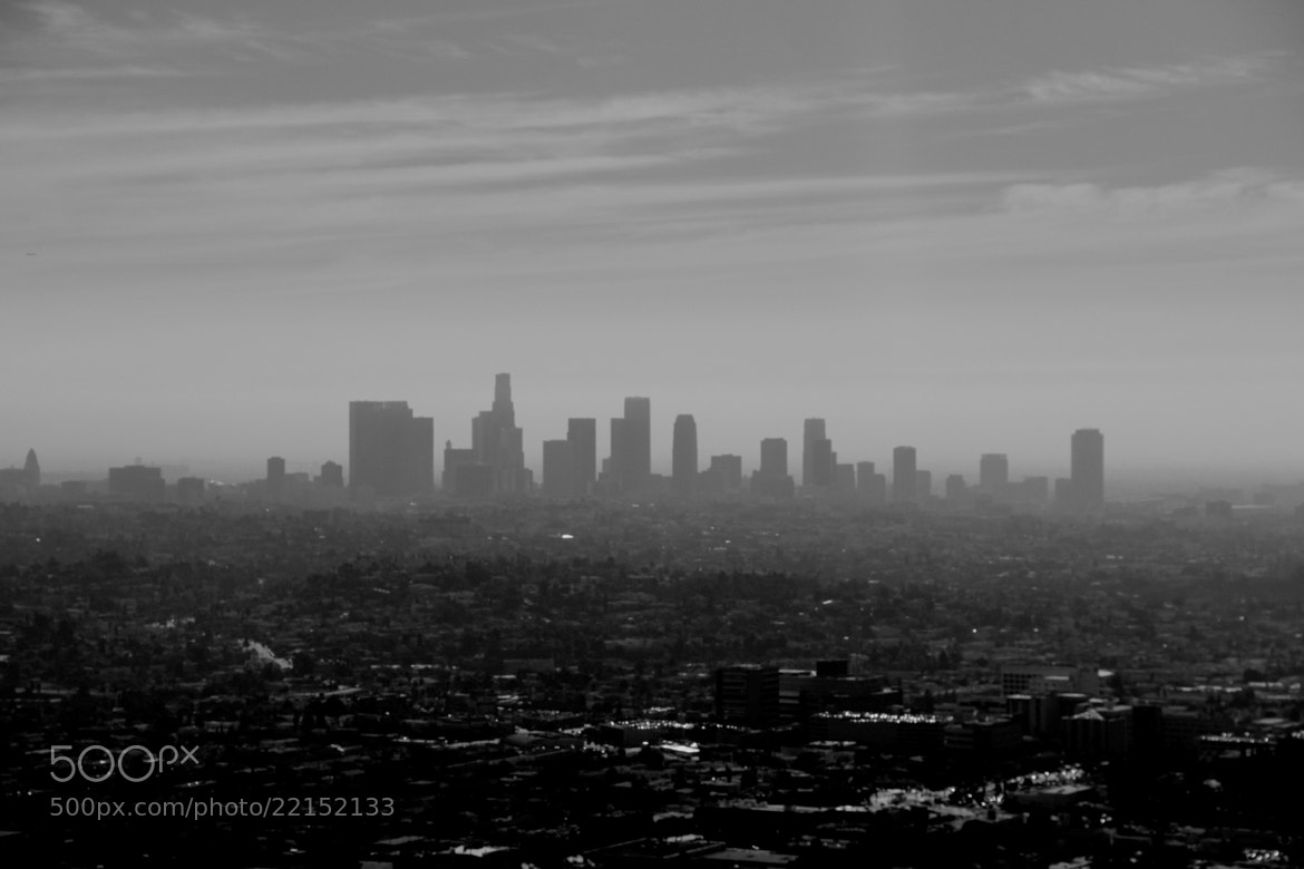 Photograph Los Angeles, CA. by Paulo Roberto Bártholo on 500px