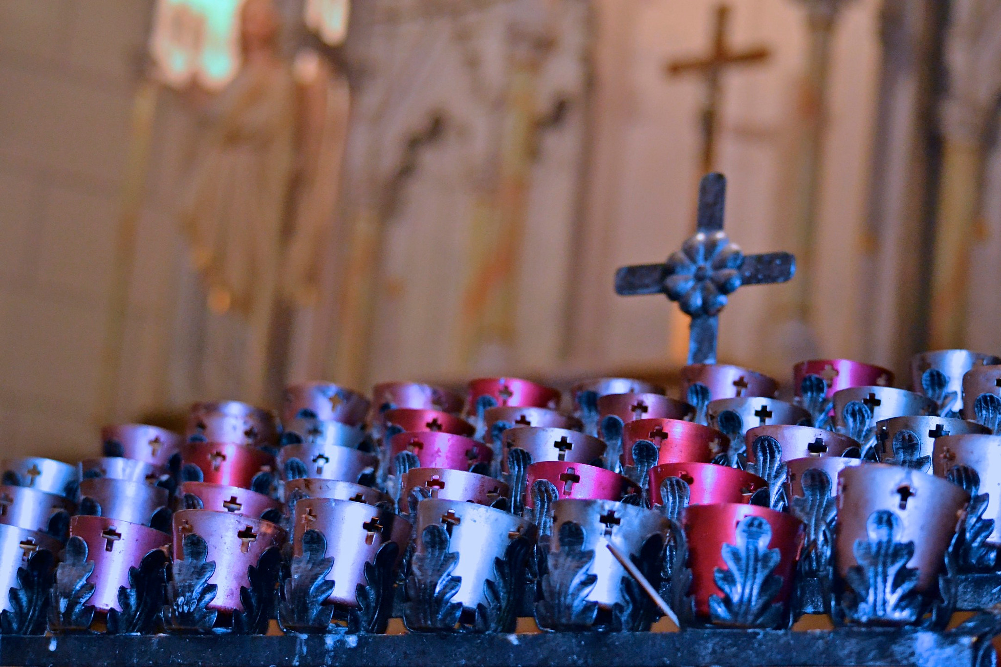 Photograph Loretto Chapel by Greg  Linster on 500px