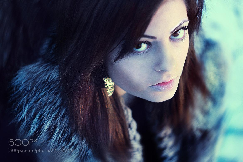 Photograph Untitled by Maru Kotsupalova on 500px