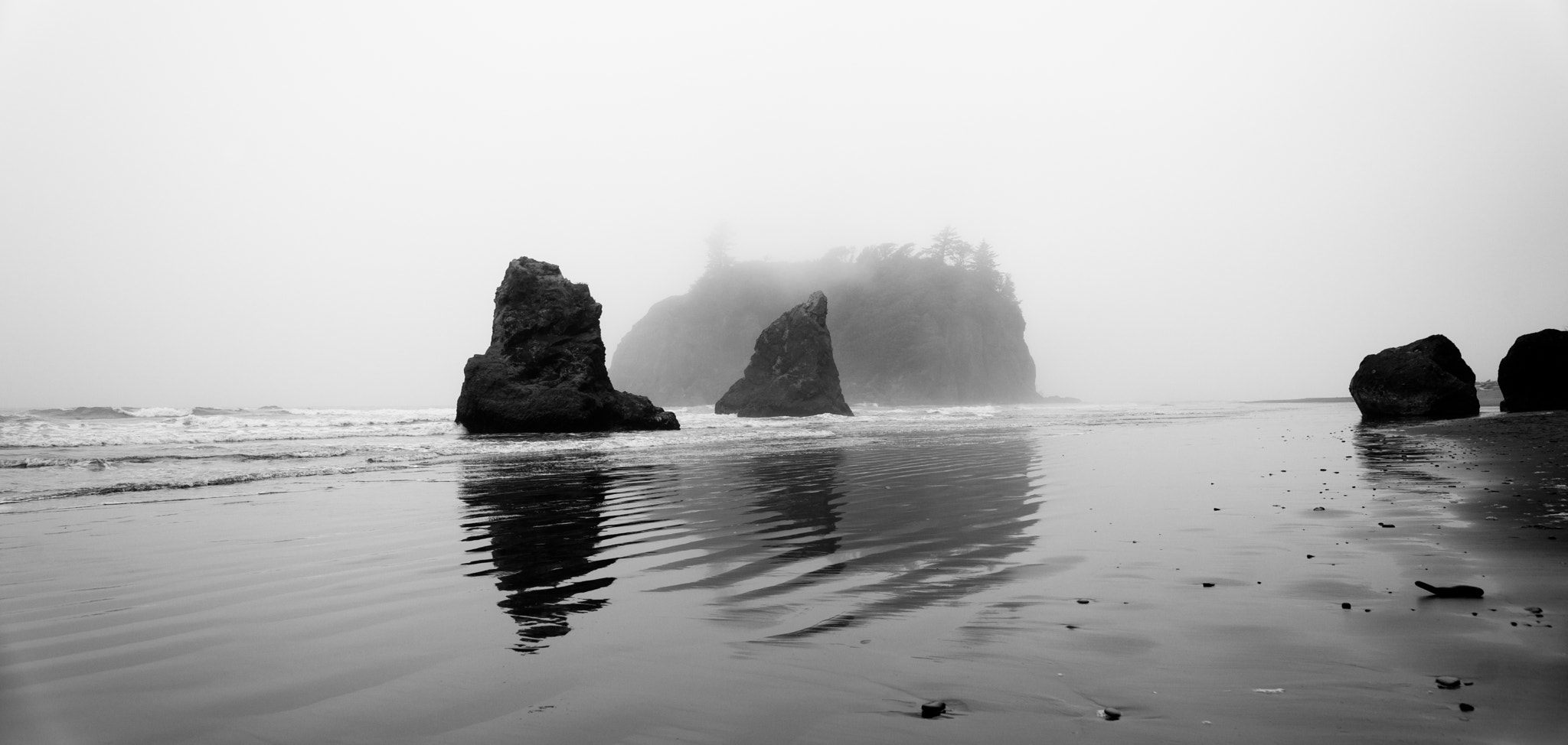 Photograph Mist by Chase Morgan on 500px