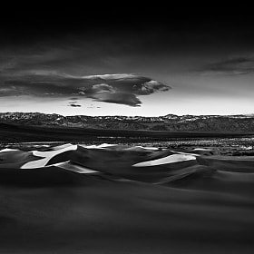 Dunes at Day Break by Jason Moskowitz (JasonMoskowitz)) on 500px.com