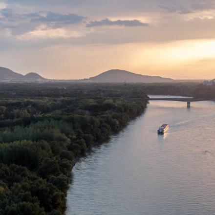 Dunabe in Bratislava