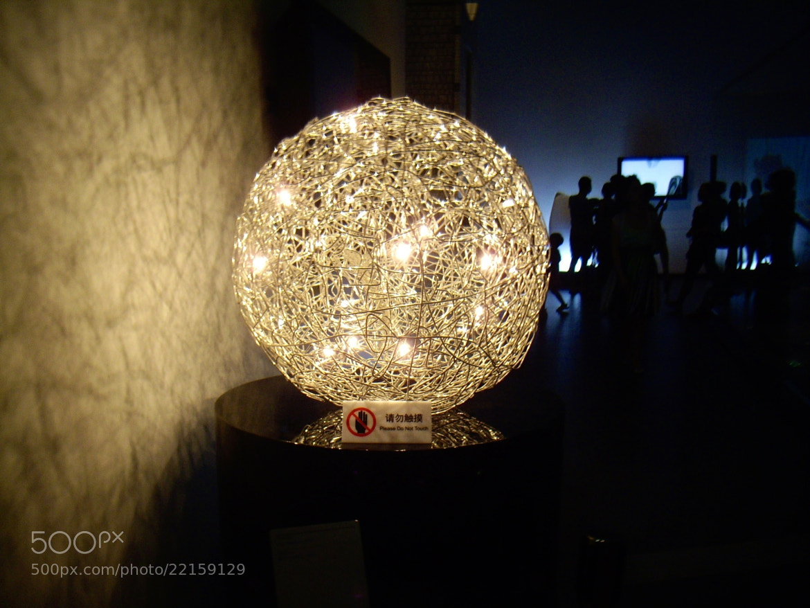 Photograph In Shanghai Expo 2010 by 顾 豪亮 on 500px
