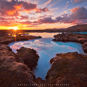 Blue Lagoon by Koveh Tavakkol (Koveh)) on 500px.com