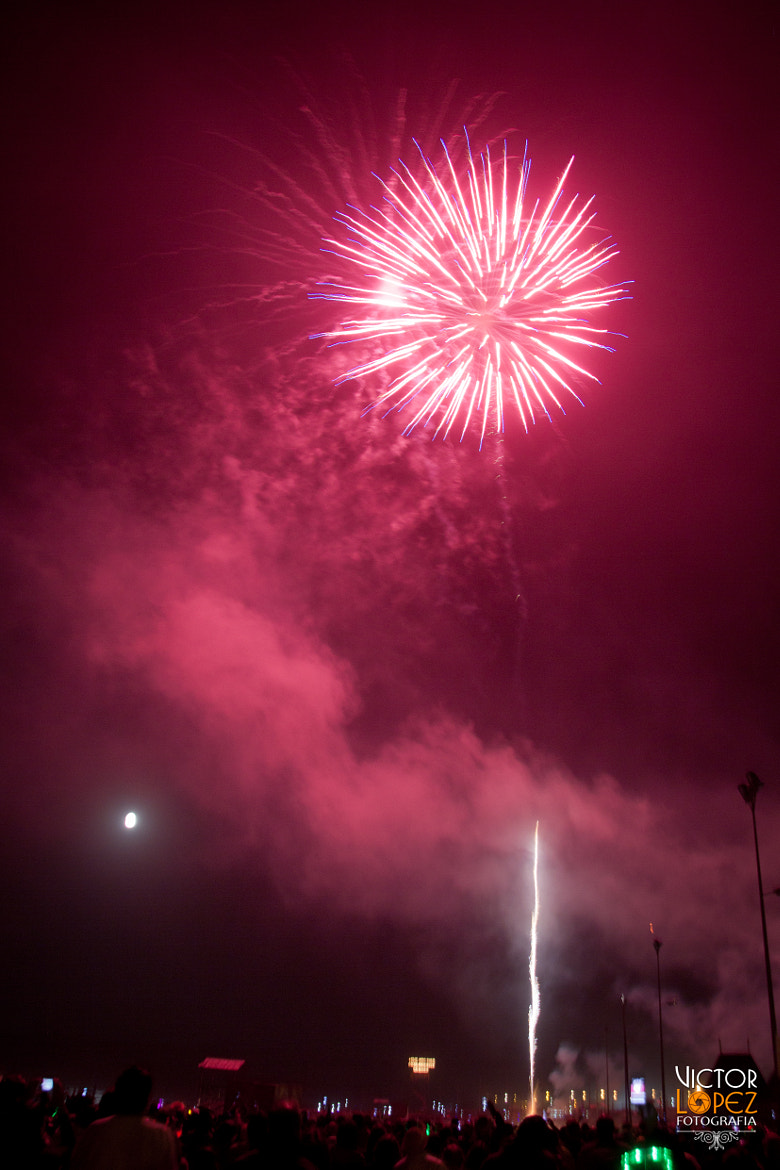 Photograph Happy New Year 2013 by Victor Lopez on 500px