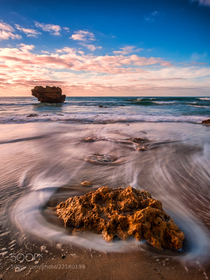 Photograph Split Point Beach by PaulEmmingsPhotography  on 500px