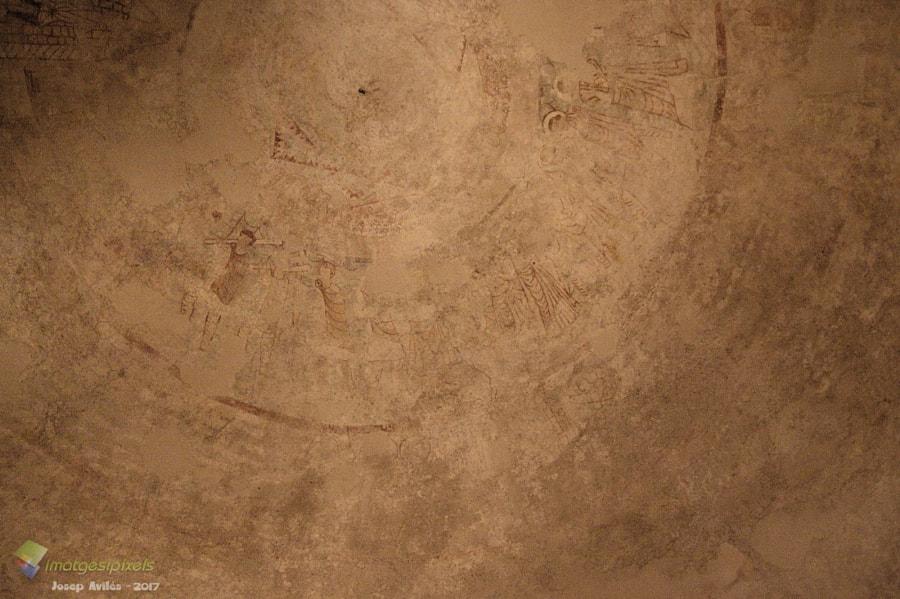 Conjunt Monumental La Seu d'Ègara
