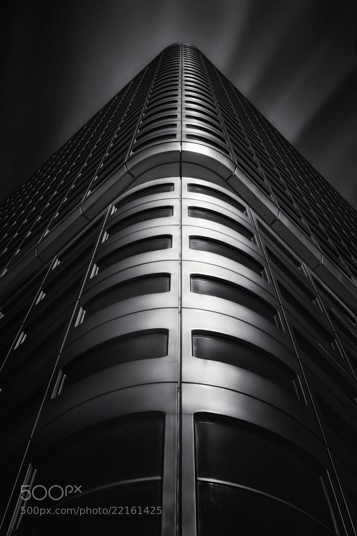 Photograph tower of money by Bildwerker Freiburg on 500px