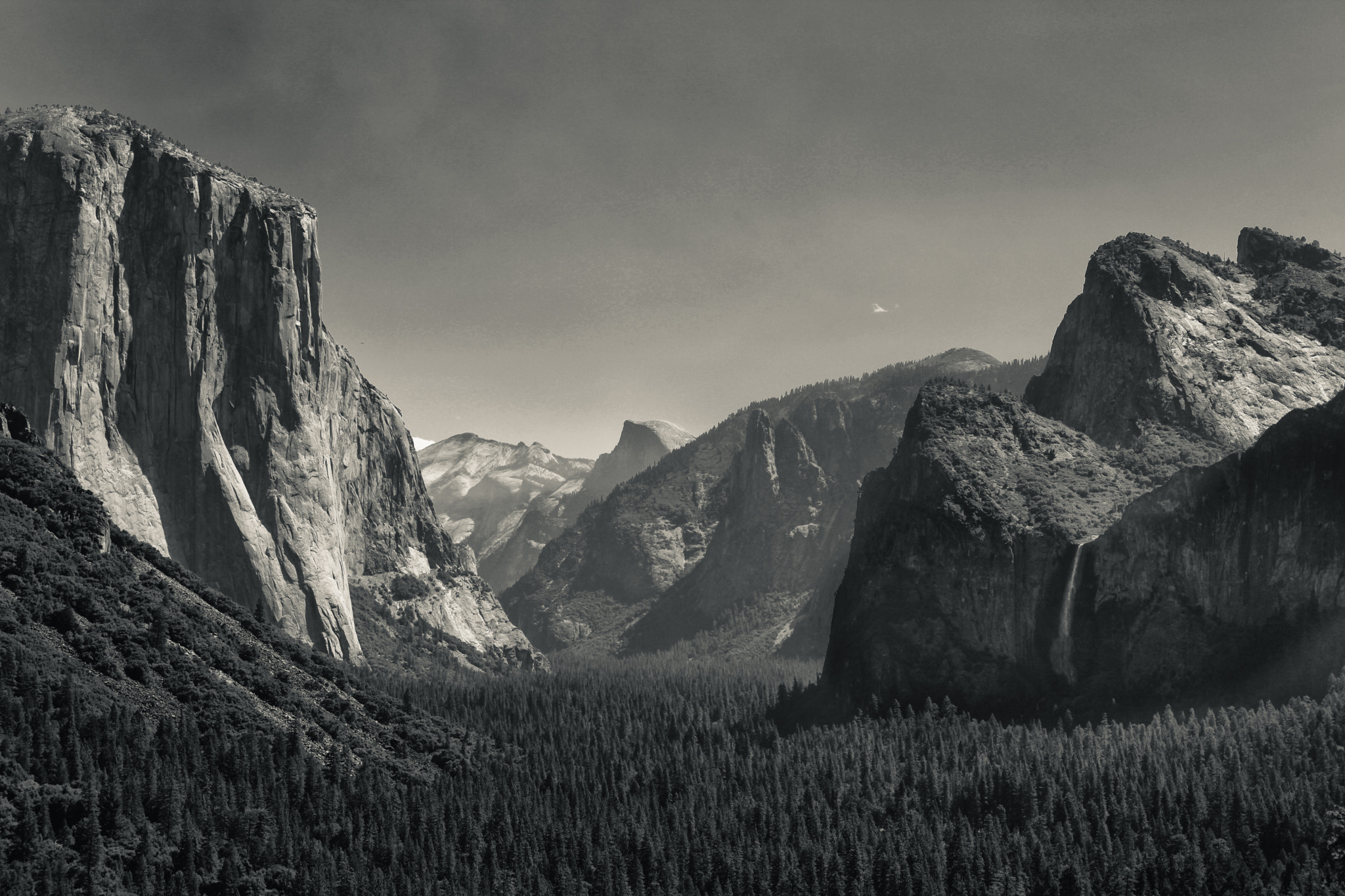 Photograph Yosemite Valley by Björn Borgers on 500px