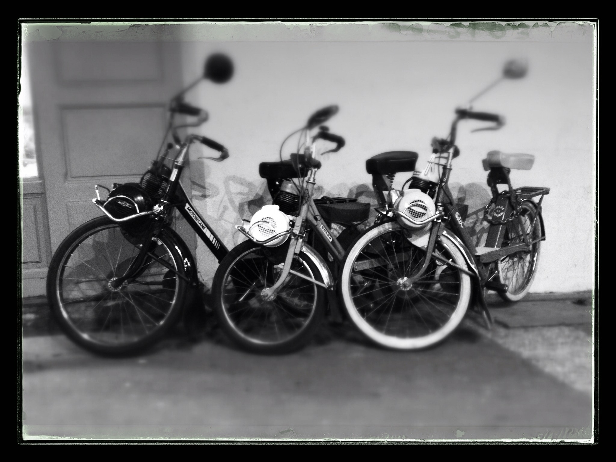 Photograph Solex by Mikaleya on 500px