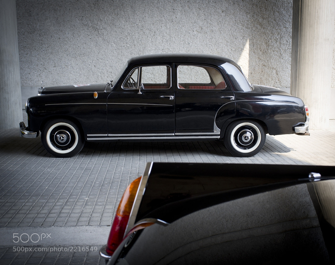 Photograph CLASSIC CAR II by christos dimitriou on 500px