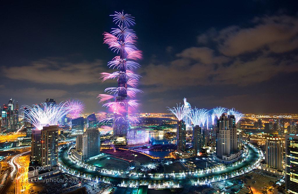 Photograph Dubai 2013 by Daniel Cheong on 500px