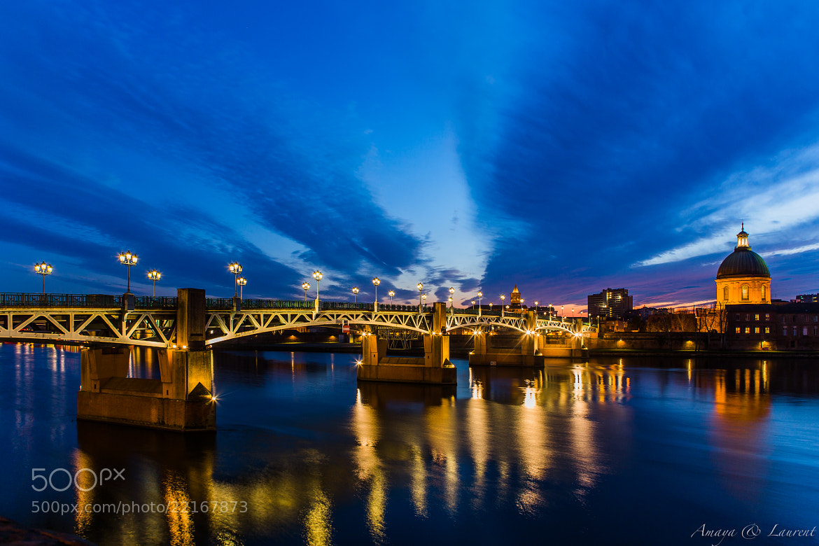 Photograph Toulouse by Amaya Bercetche on 500px