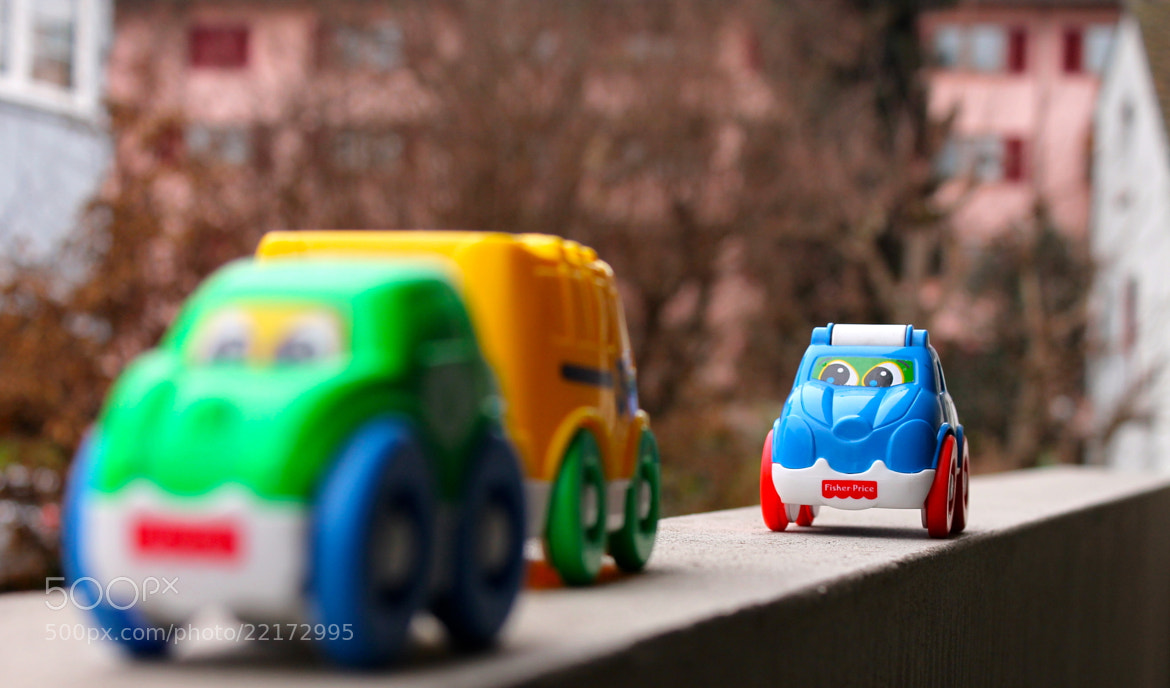 Photograph Out of Focus by Sushant Savant on 500px