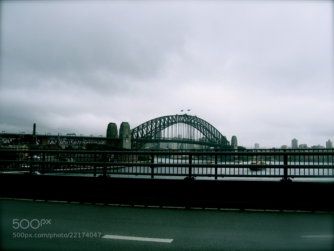 Photograph Harbour Bridge by Henry Baek on 500px