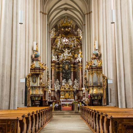 Zwettl Abbey