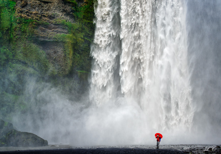 Photograph Shower time by Laurent Chaput on 500px