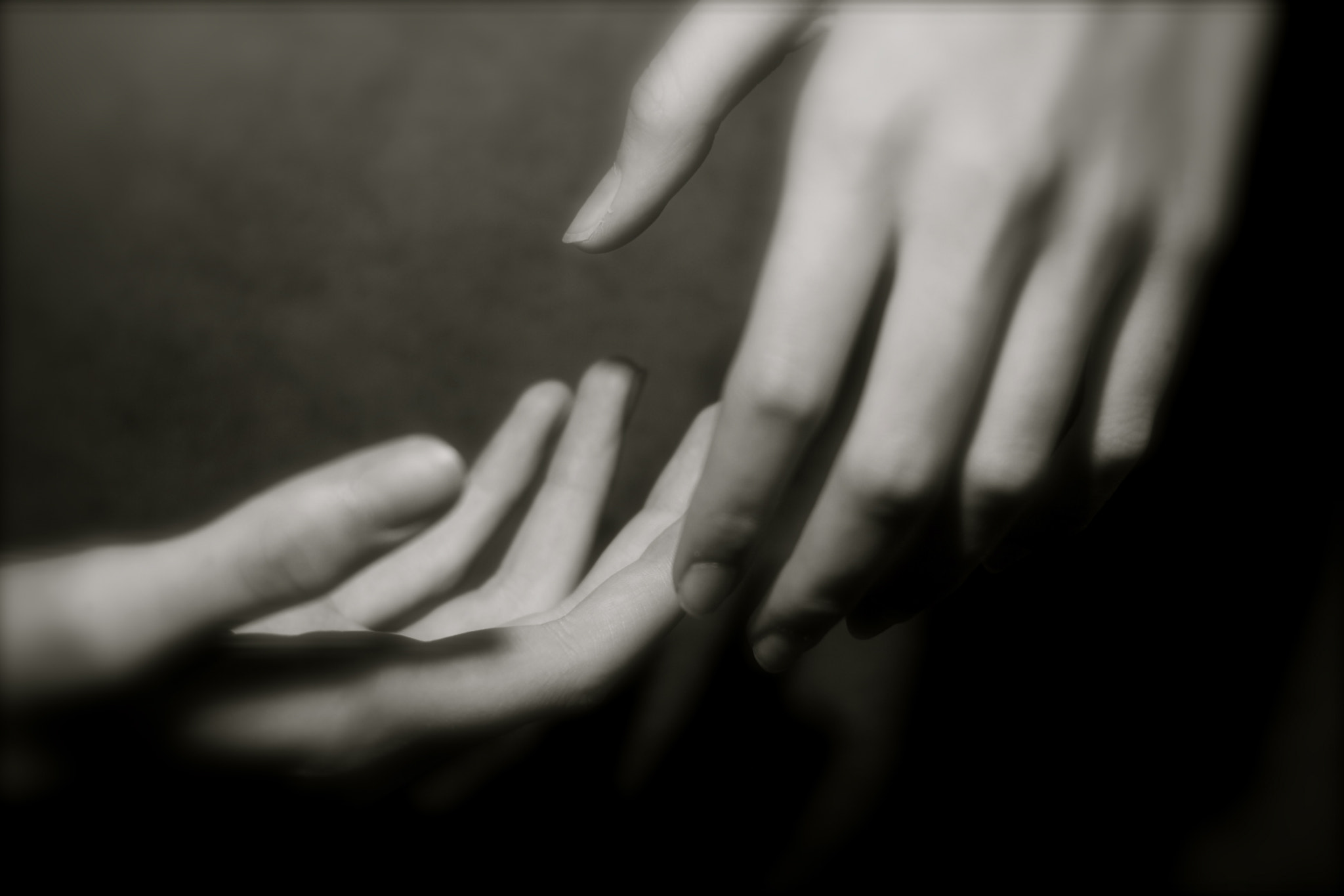 Photograph Hands by Cristian Medina on 500px