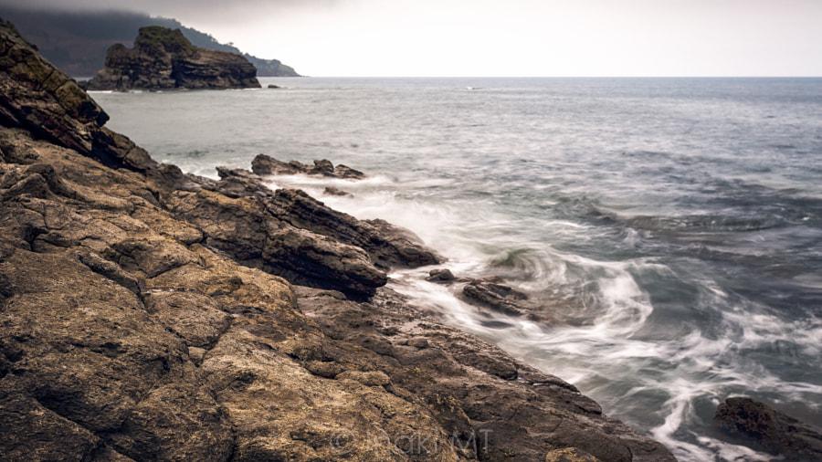 Coast de Iñaki MT en 500px.com
