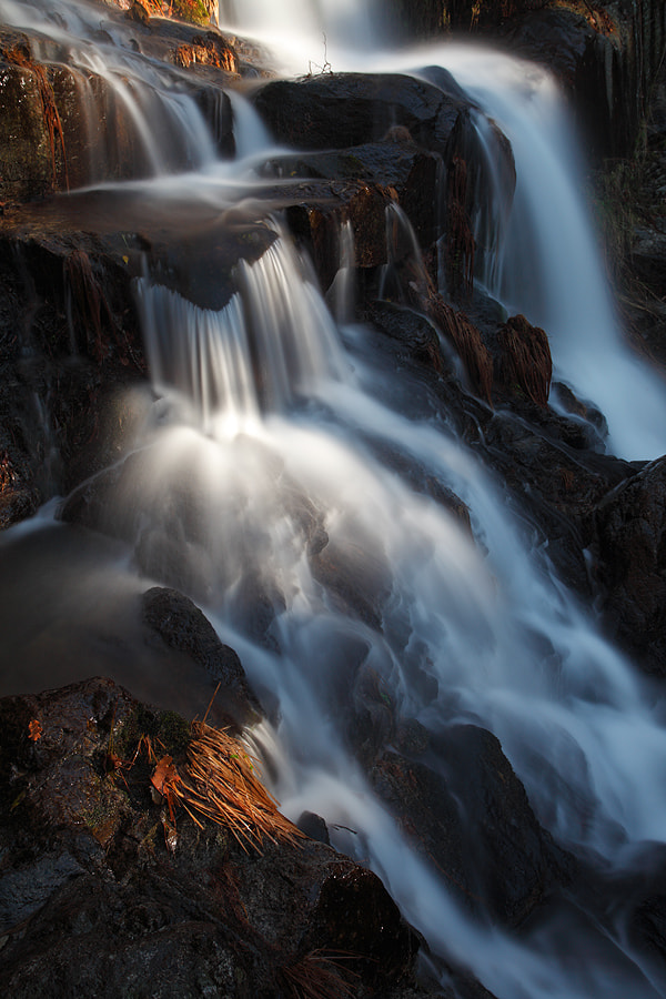 "Photograph "" Water Light "" by Juan Pavon on 500px"