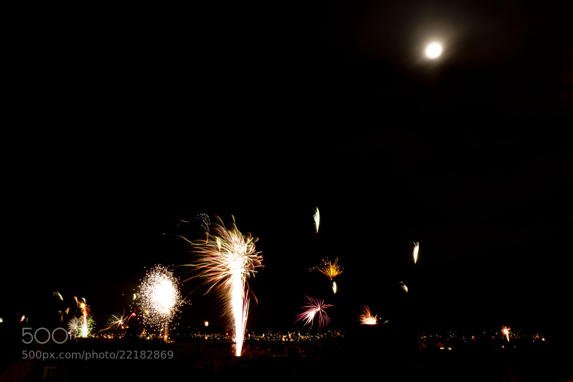 Photograph Silvester 3 by Sascha Reichhardt on 500px