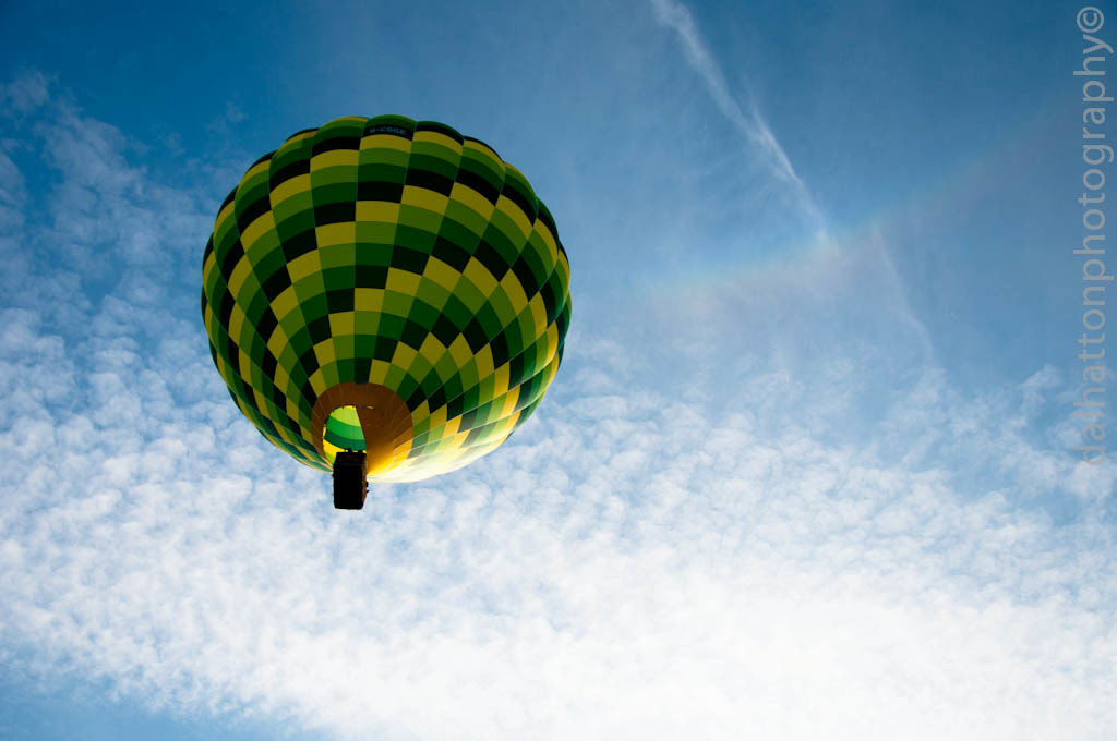 Photograph up & away  by Dal Hatton on 500px