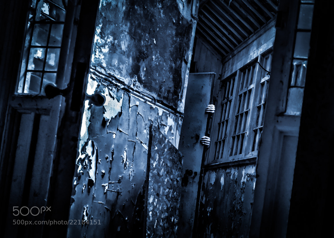 Photograph Grayling well Lunatic Asylum by Oliver Nelson on 500px