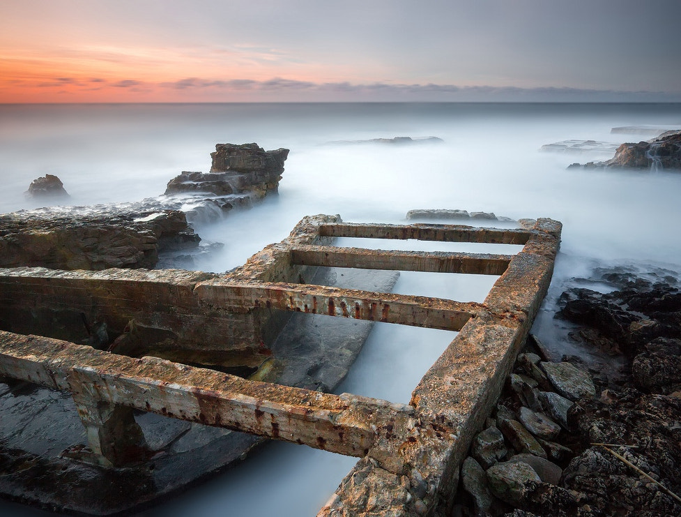 Photograph Across the Atlantic. by Paulo FLOP on 500px