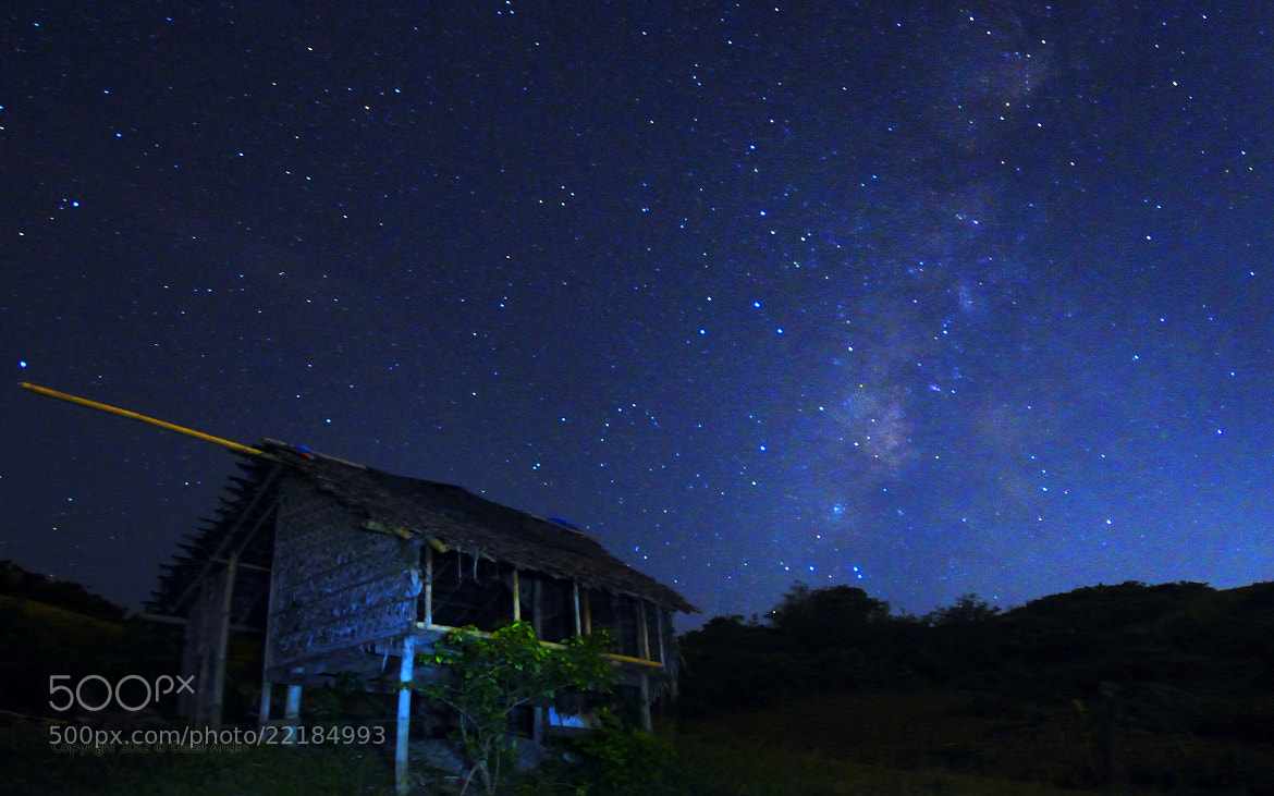 Photograph Glow In The Dark by Dacel Andes on 500px