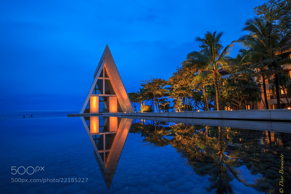 Photograph Infinity by Dino Bramanto on 500px
