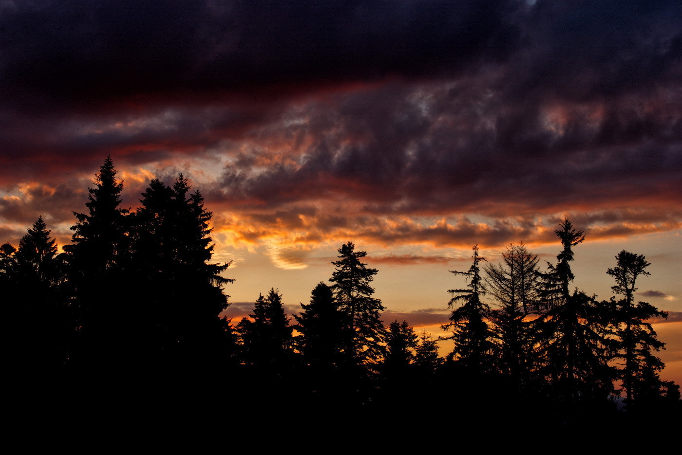 """Photograph Sundown in Bulgaria by Ivan""""Vader""""Pix   on 500px"""