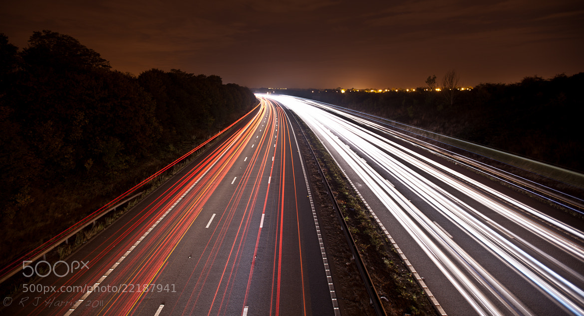 Photograph To infinity & beyond... by Rob Harris on 500px