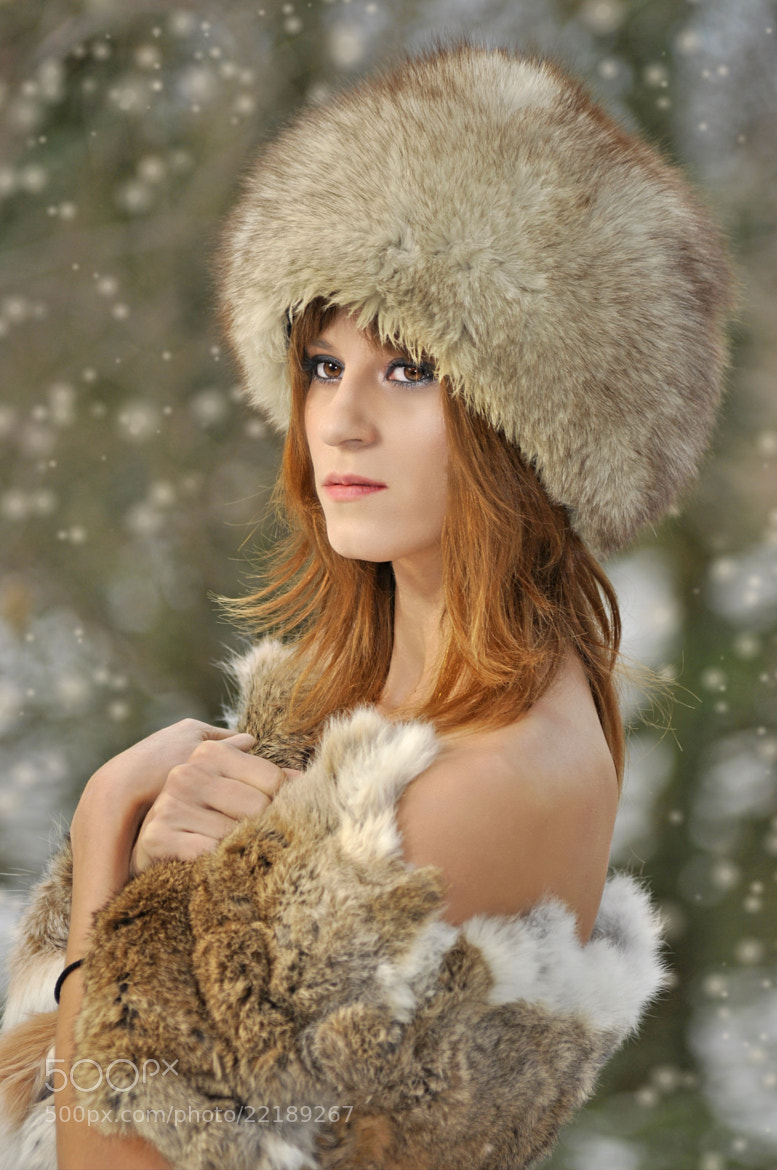 Photograph let it snow!!! by alina stancioiu on 500px