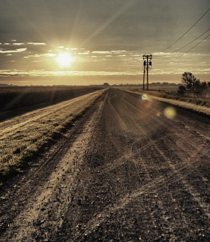 Photograph Clay County, MN by Michael  Stenhjem on 500px