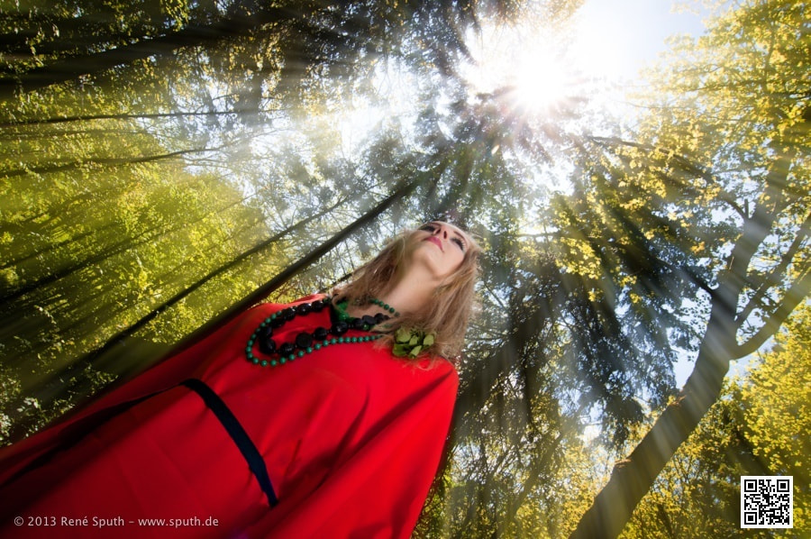 Photograph In the Woods by René Sputh on 500px