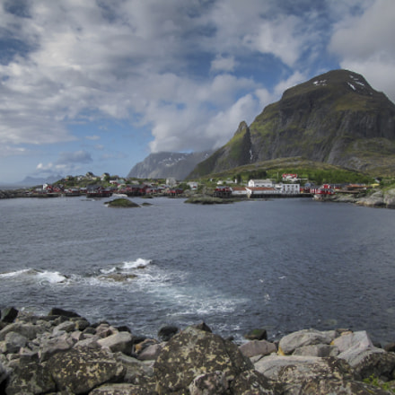 Å - Lofoten Islands (6)