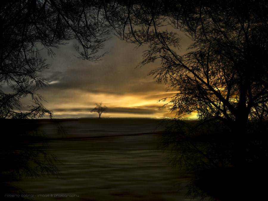 Ascolto del silenzio de Roberto Cabral │Image & Photography en 500px.com