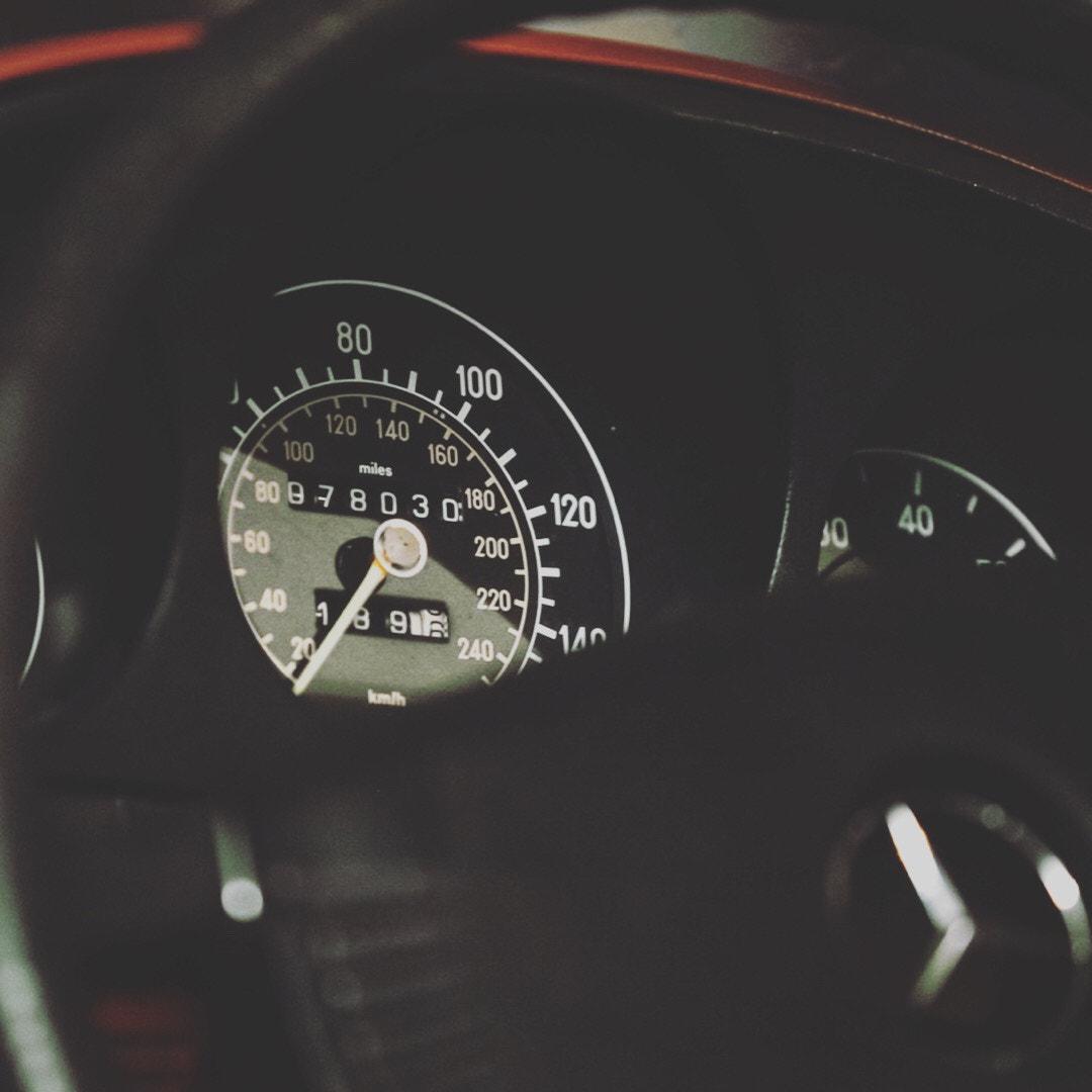 Mercedes SLC450