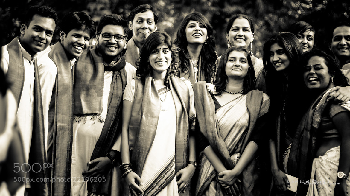 Photograph Convocation by Abhishek Chandra on 500px