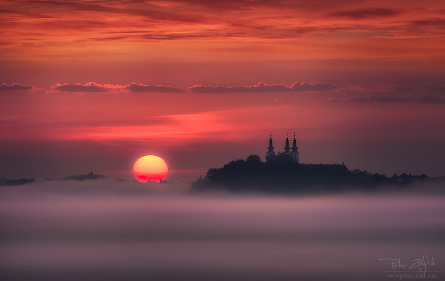 The rise by Peter Zajfrid on 500px.com