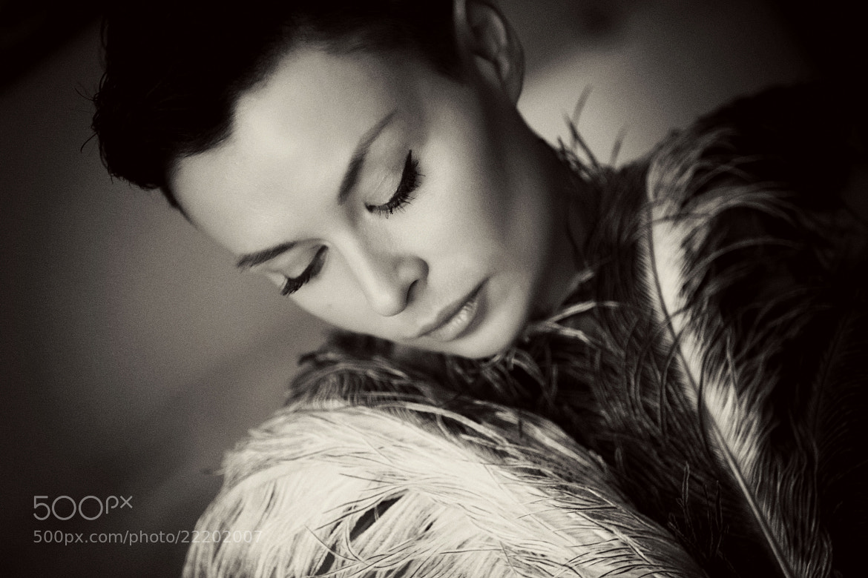 Photograph Елена by Ilona Bardyshava on 500px