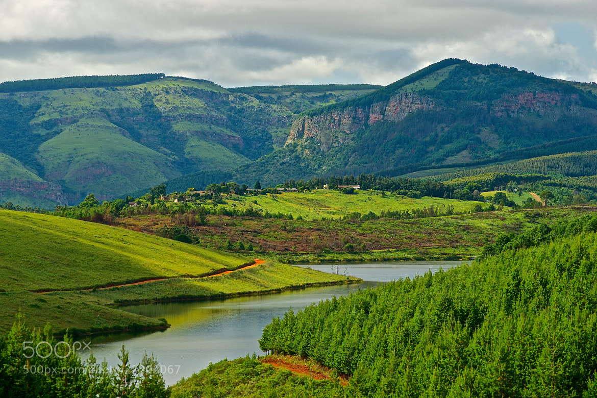 Photograph venda by Danny du Plessis on 500px