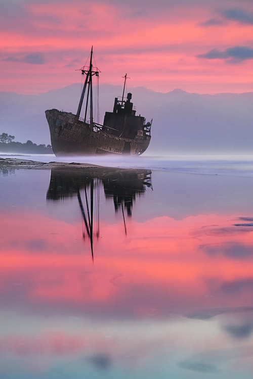 Photograph Marooned by Mary Kay on 500px
