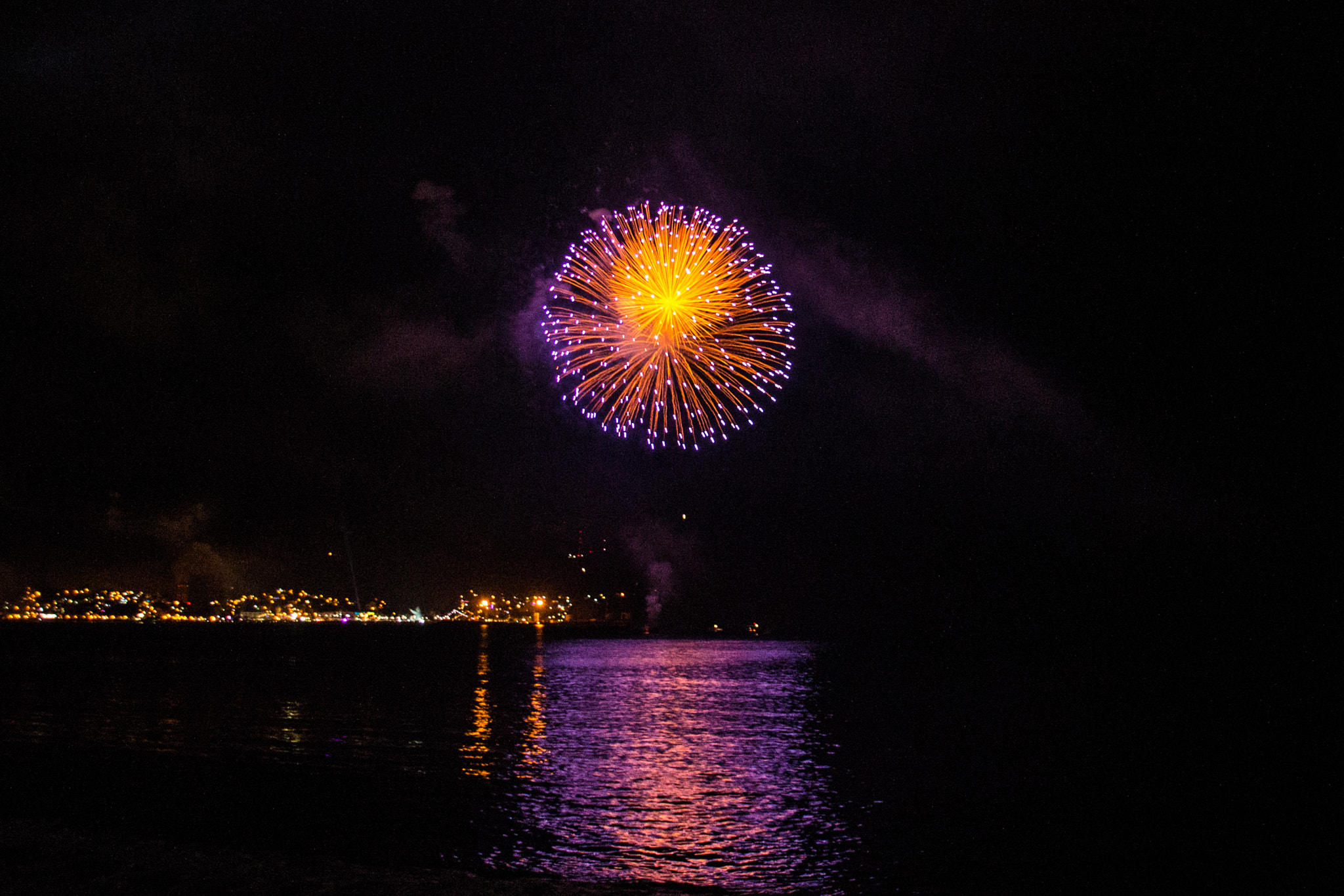 Photograph New Year's Eve by Analy Jmz on 500px