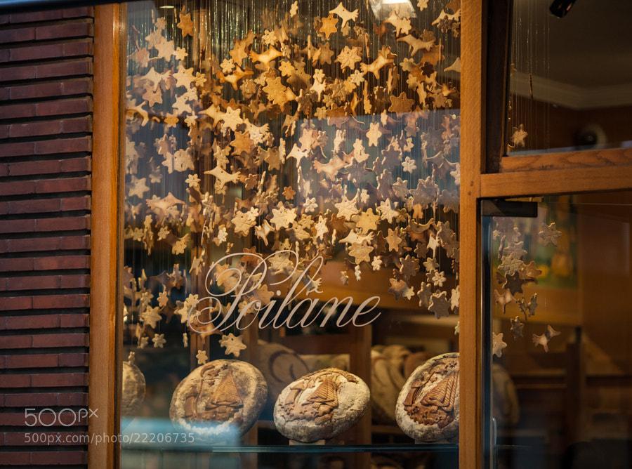 Poilane Boulangarie by Doug Stofel (dstofel)) on 500px.com