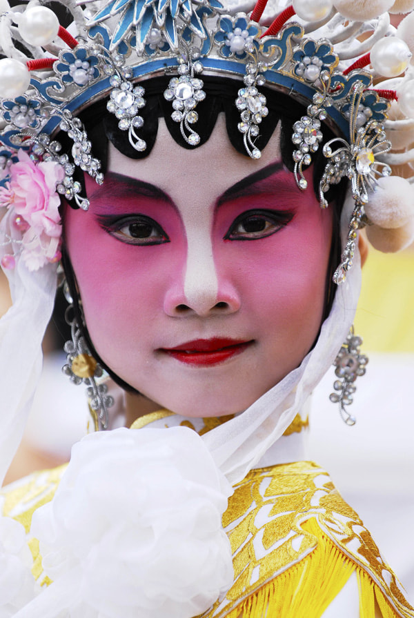 Photograph Chinese New Year by Alan Bennett on 500px