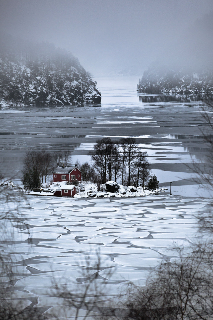 Photograph Norway, Ryfilke road by nico photographies on 500px