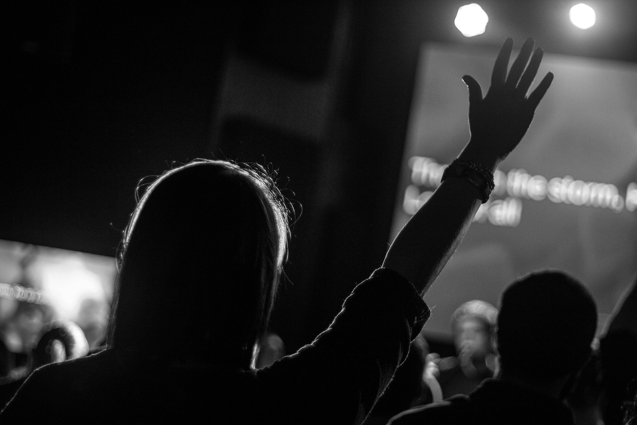 Photograph Worshiping the King by Early Rise Productions  on 500px